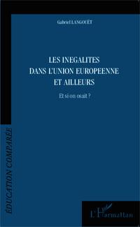 Les inégalités dans l'Union Européenne et ailleurs
