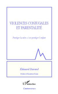 Violences conjugales et parentalité