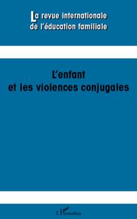 L'enfant et les violences conjugales