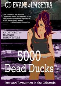 5000 Dead Ducks