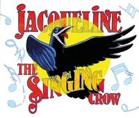 Cover image (Jacqueline the Singing Crow)