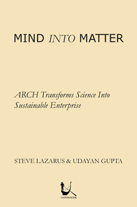 Cover image (Mind into Matter)