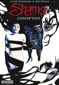 Shame: Conception