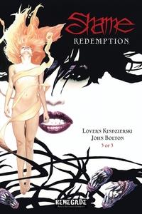 Shame: Redemption
