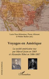 Voyages en Amérique