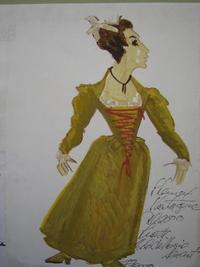 Lisette, L'heureux stratagème, 2000