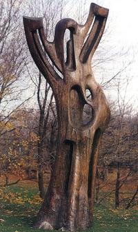 L'arbre de la rue Durocher