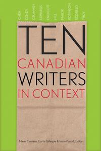 Ten Canadian Writers in Context