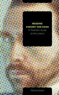 Reading Vincent van Gogh