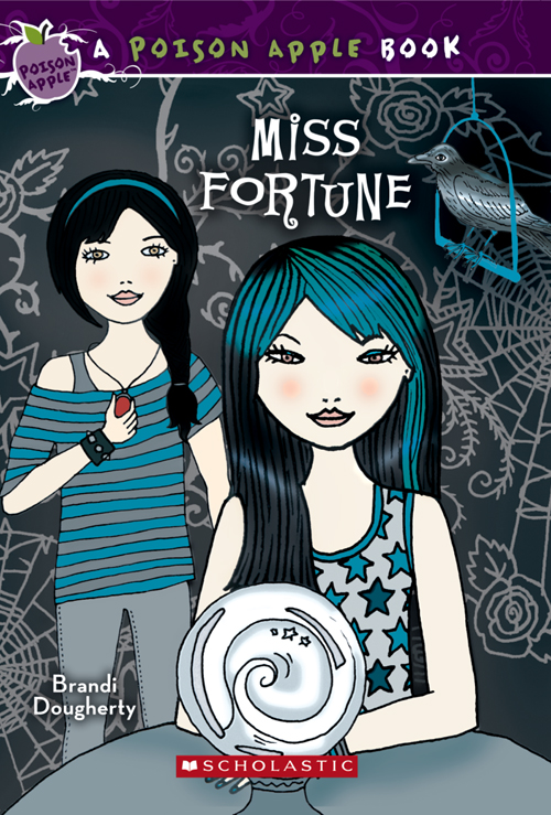 Vignette du livre Miss Fortune