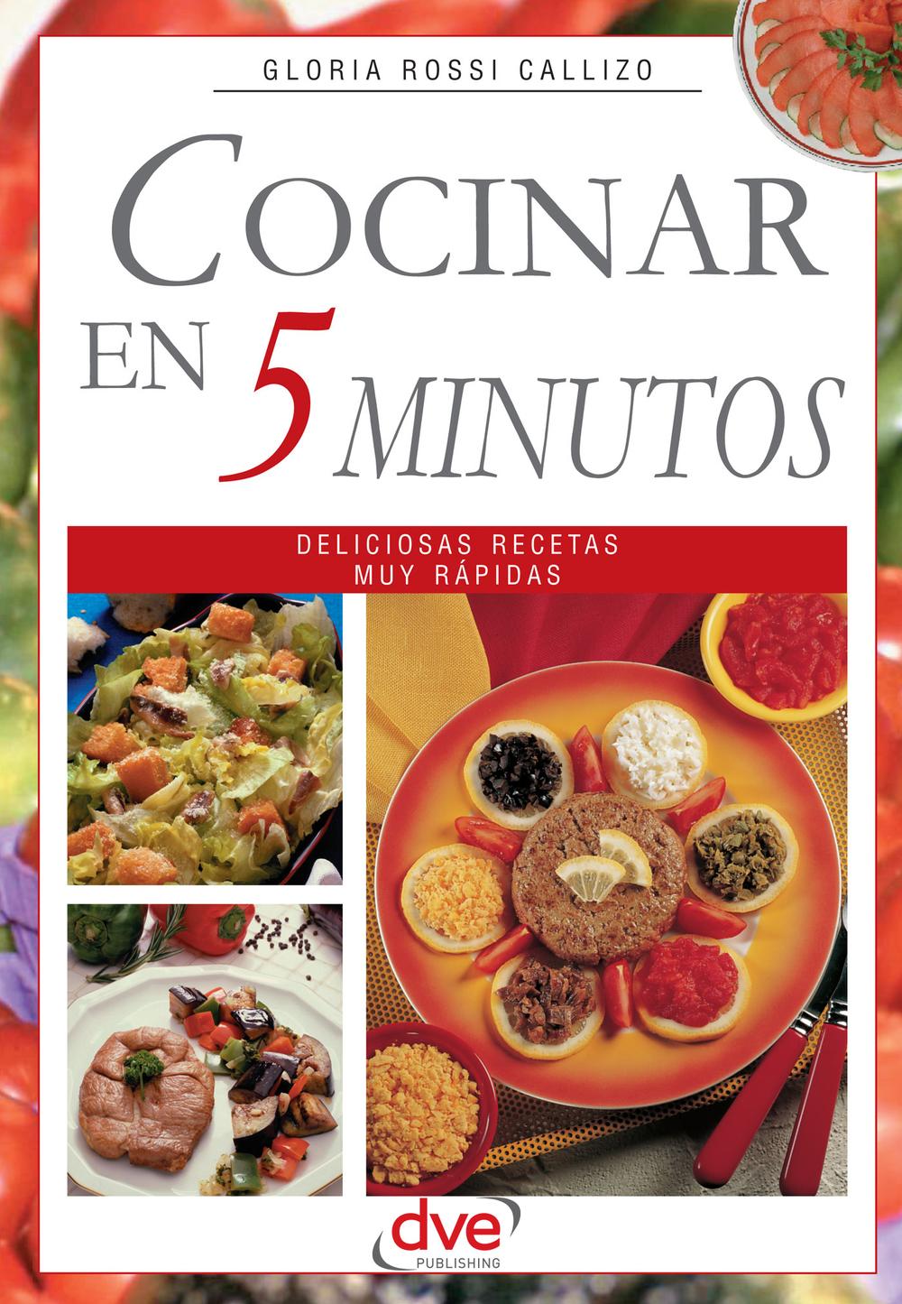 Cocinar en 5 minutos
