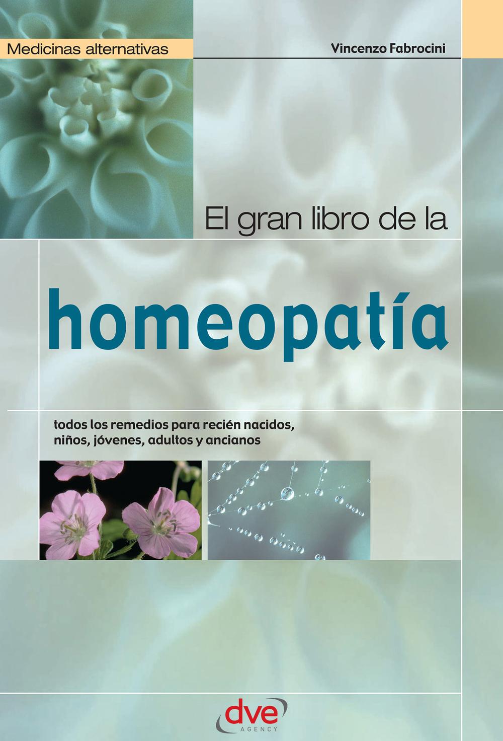 El gran libro de la homeopatía
