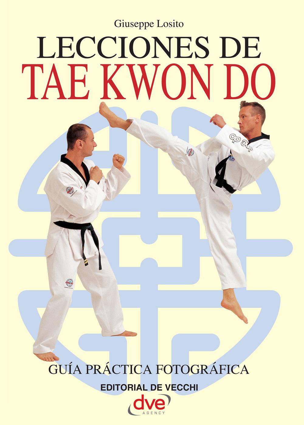 Lecciones de Tae Kwon Do