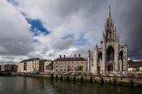 Église à Cork, Irlande