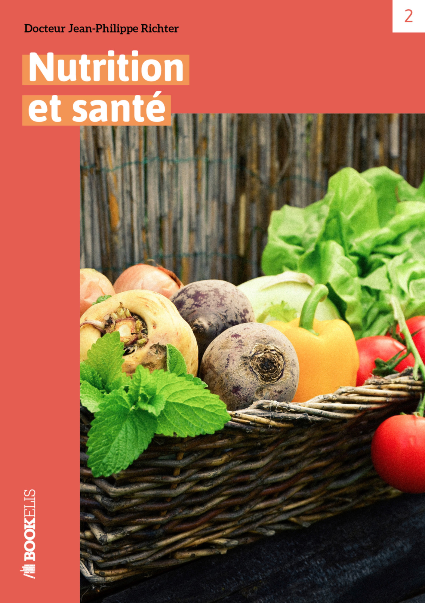 NUTRITION ET SANTÉ