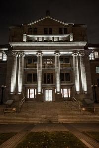 Ancien Institut des sourds-muets, Montréal