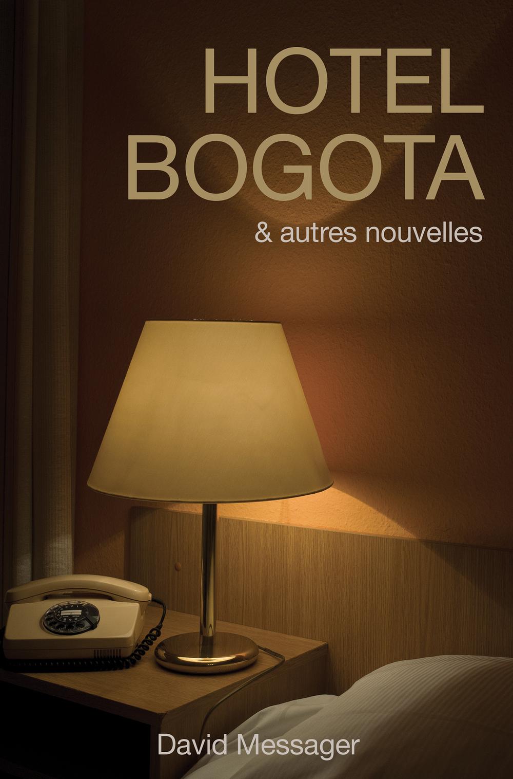 Hotel Bogota