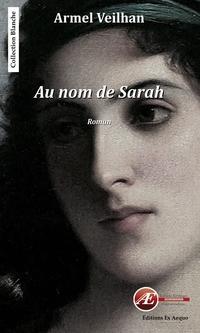 Au nom de Sarah