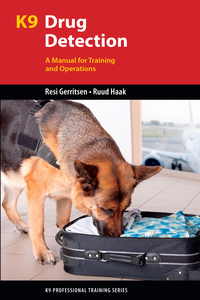 Cover image (K9 Drug Detection)