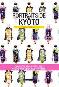 Portrais de Kyôto