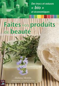 Faites vos produits de beauté
