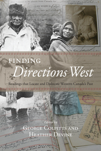 Finding Directions West