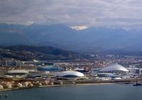 Jeux olympiques de Sotchi