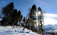 Ski de fond, Sotchi