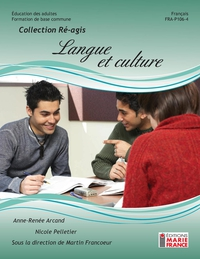 Langue et culture - FRA-P106-4