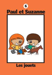 Paul et Suzanne 6 : Les jouets