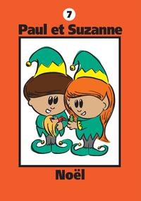 Paul et Suzanne 7 : Noël