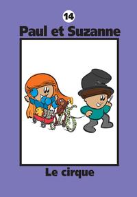 Paul et Suzanne 14 : Le cirque