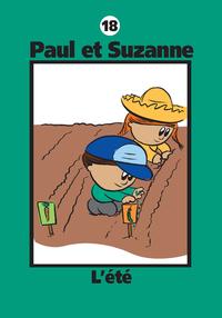Paul et Suzanne 18 : L'été