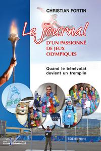 Le journal d'un passionné de Jeux olympiques