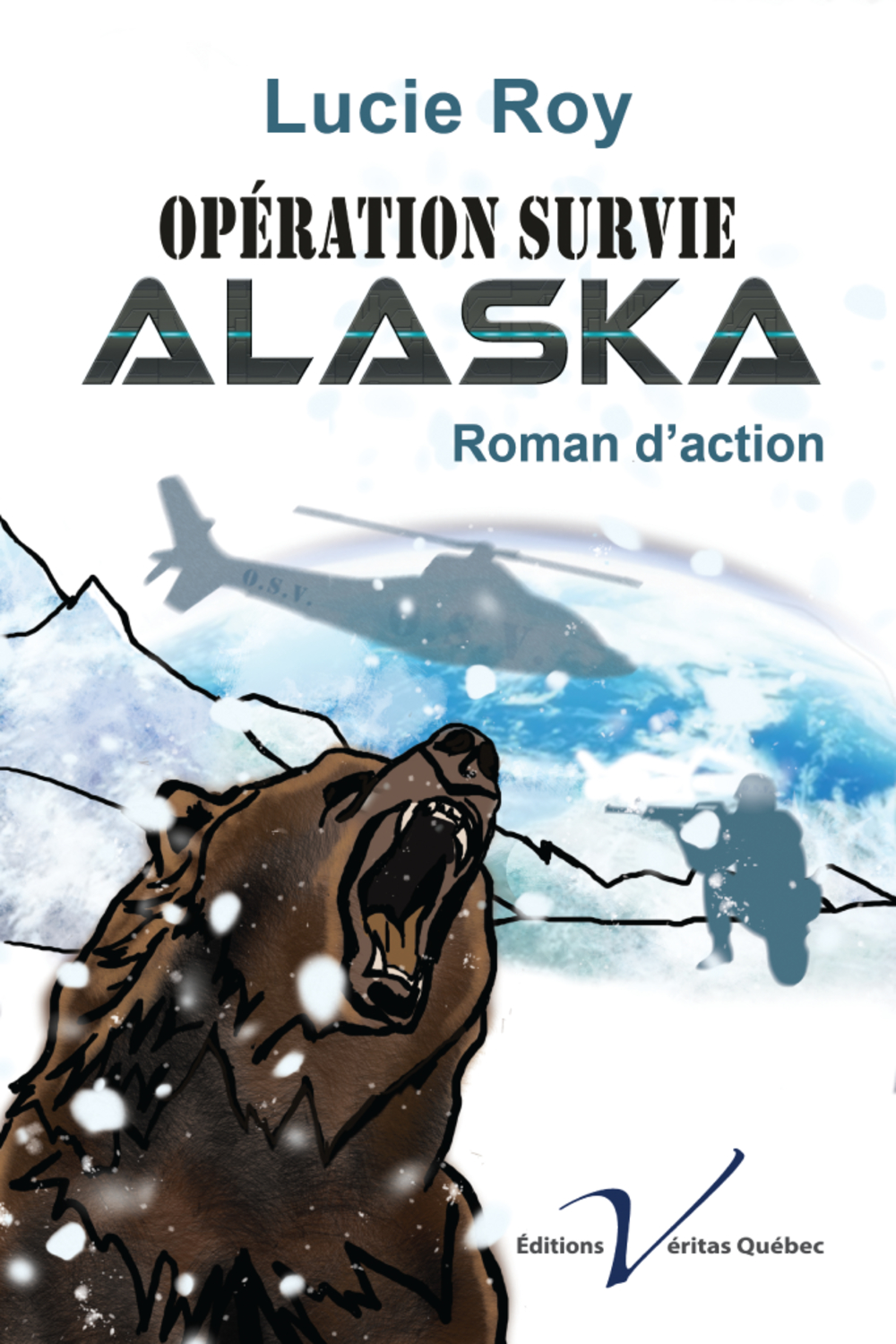 Opération SurVie Alaska