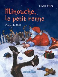 Image de couverture (Minouche, le petit renne)