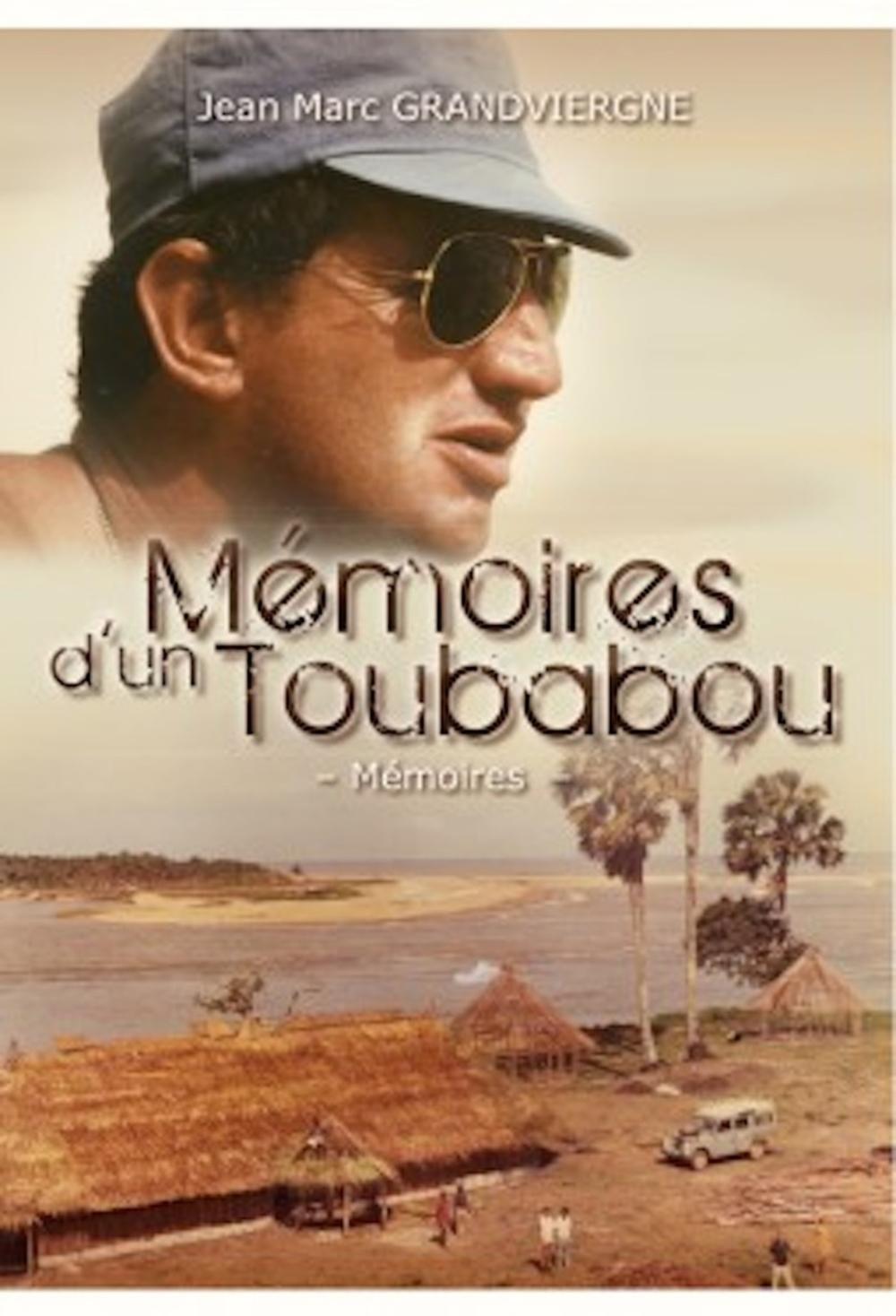 Mémoires d'un Toubabou