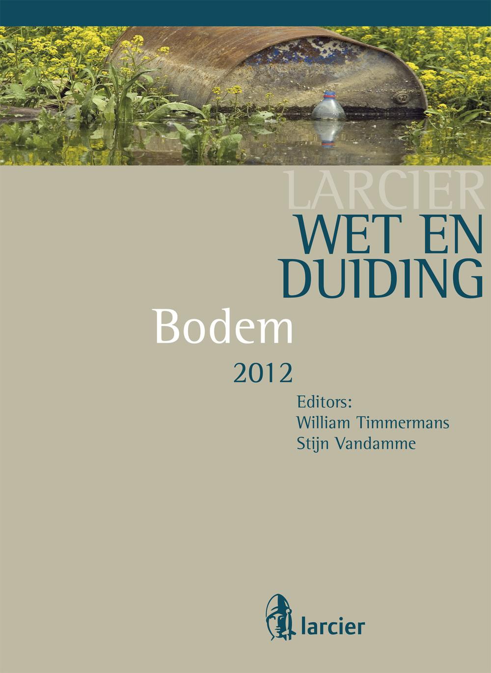 Wet & Duiding Bodem