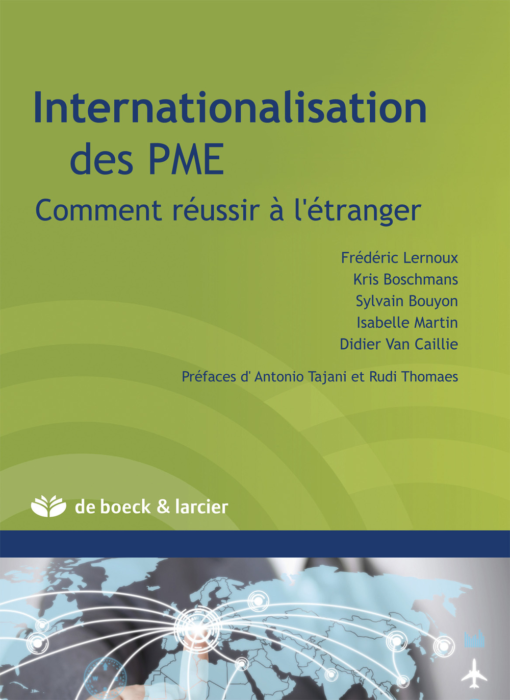 Internationalisation des PME
