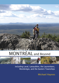 Hiking Trails of Montreal and Beyond