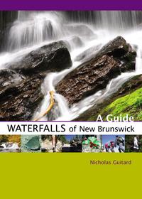 Waterfalls of New Brunswick