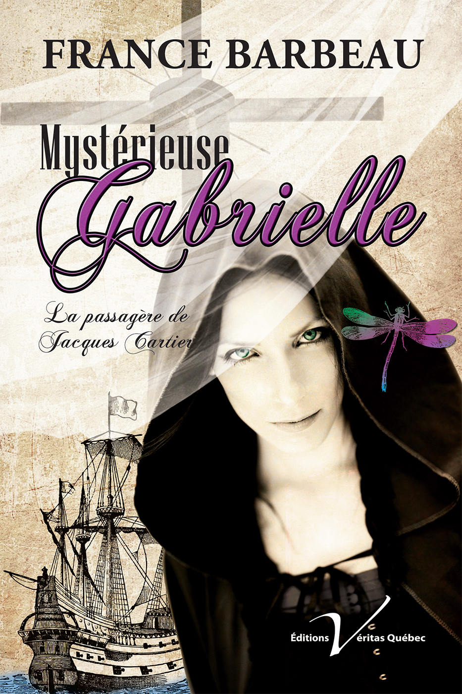 MYSTERIEUSE GABRIELLE, TOME 1