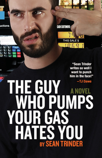 The Guy Who Pumps Your Gas Hates You
