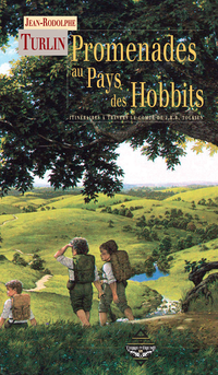 Promenades au pays des hobbits
