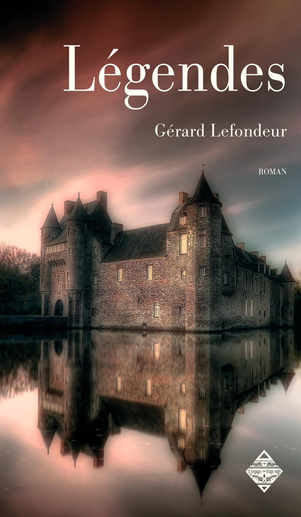 Légendes - Livre premier