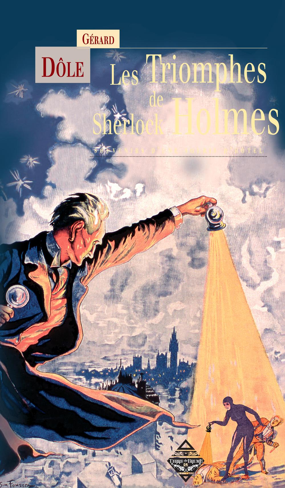 Les Triomphes de Sherlock Holmes