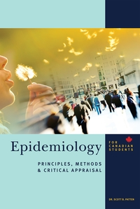Cover image (Epidemiology for Canadian Students)