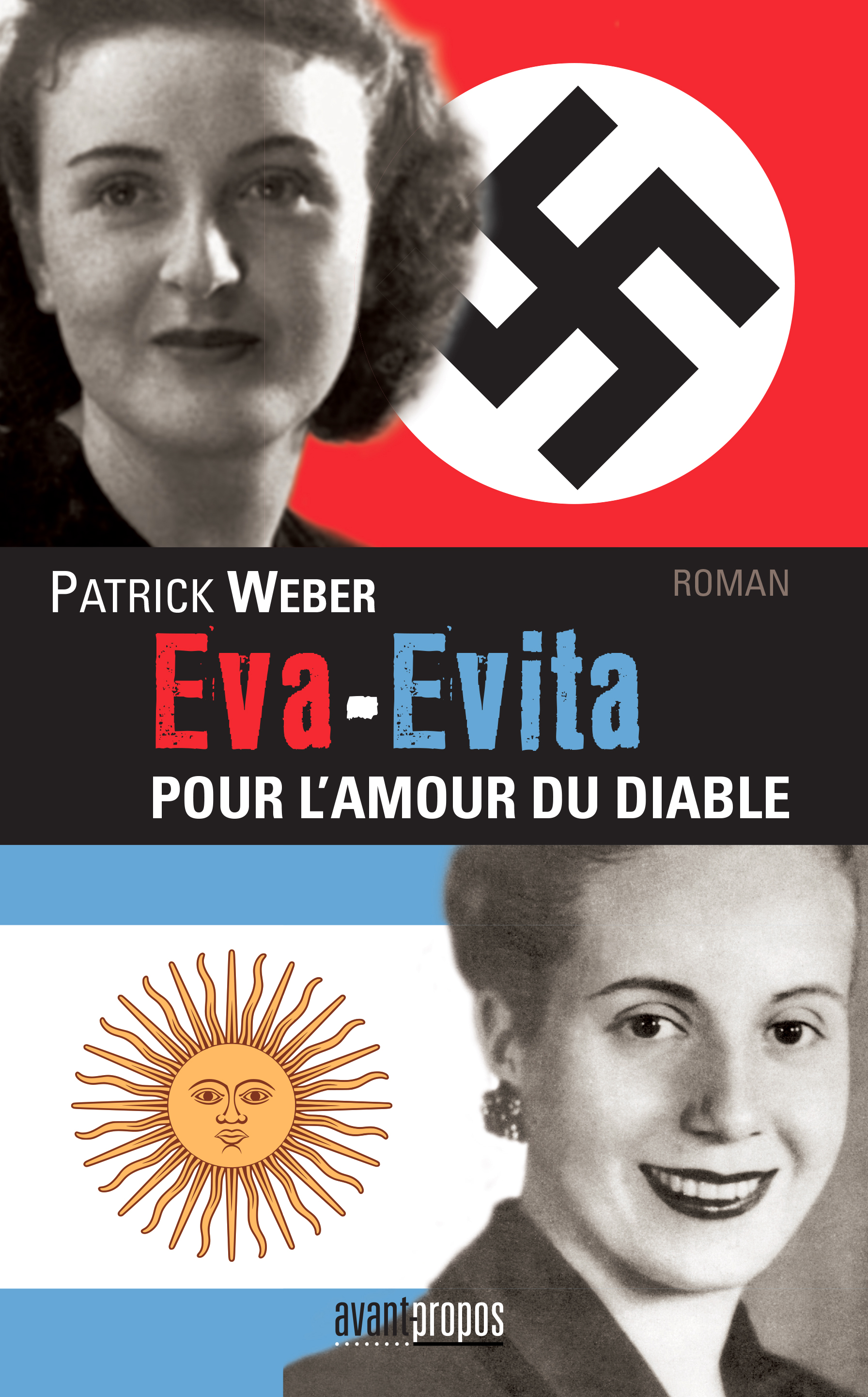 Eva-Evita, pour l'amour du Diable