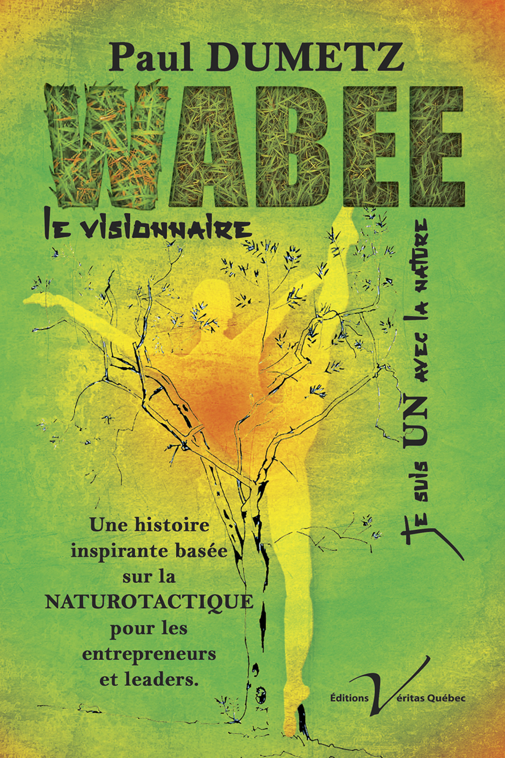 Wabee, tome 1 : Le visionnaire