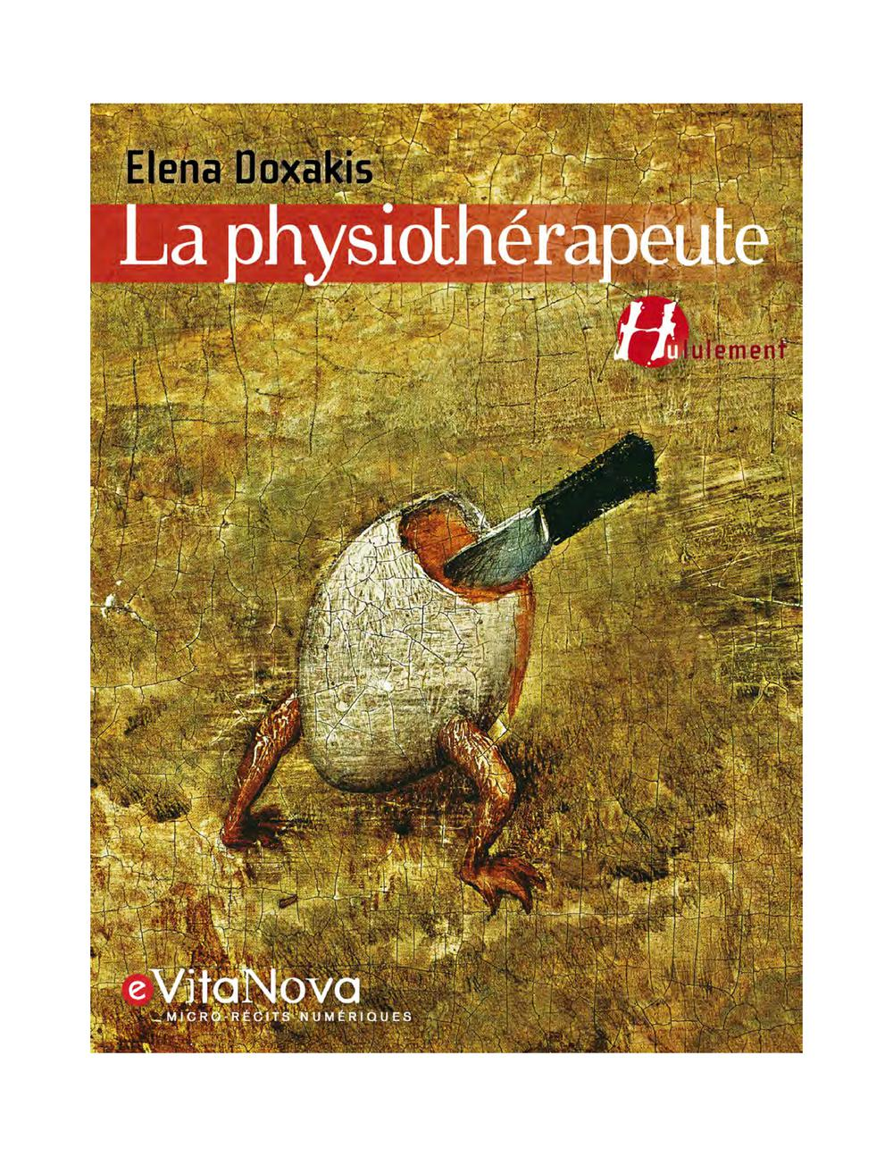 LA PHYSIOTHERAPEUTE